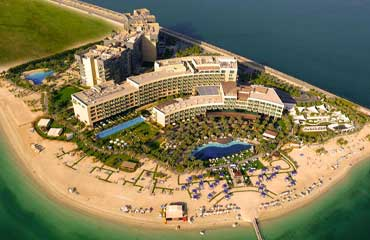 Отель Rixos The Palm Dubai 5 *в Дубае