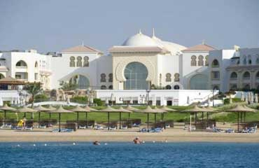 Отель Old Palace Resort Sahl Hasheesh 5 * в Хургаде