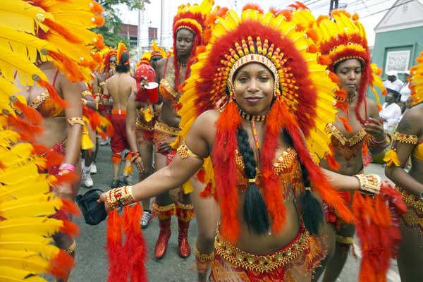 folk traditions of trinidad and tobago essay Trinidad and tobago is an island off the coast of venezuela and south grenada in the lesser antilles the island was re- discovered by christoper columbus in the year 1498 on his third voyage.